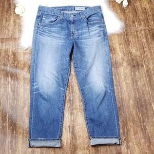 Adriano Goldschmied Ex Boyfriend Slim Jeans Slouch
